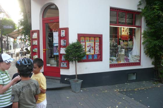 Bopparder Buchladen