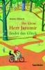 Children's books: Little Mr. Jaromir Finds His Luck